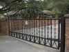Classic iron gates, Charlseton S.C.