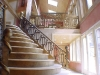 Custom Metal Grand Staircases, Greenville S.C.