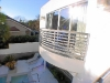 Aluminum Custom Railings, Oceanview Home