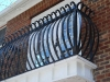 Window Railings in Myrtle Beach S.C.